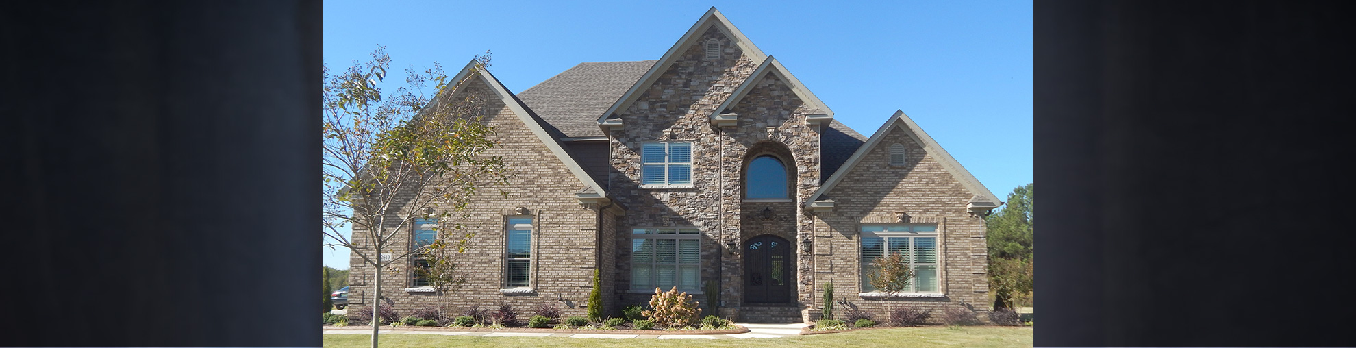 Bryan wallace builders for Wallace custom homes