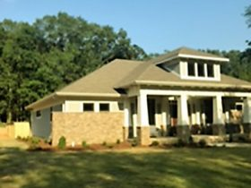 Bryan Wallace Builders Home 6 Front