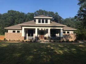 Bryan Wallace Custom Homes